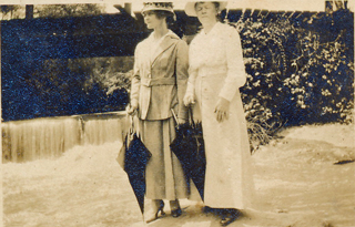 Annis J. & Lillie M. J. Humphries