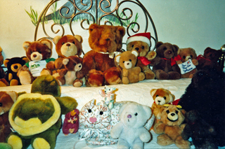 Mother's Bear Collection